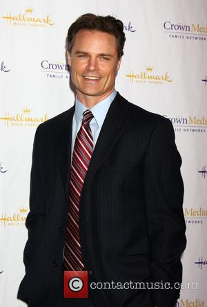 Dylan Neal Hallmark Channel and Hallmark Movie Channel's '2013 Winter TCA' Press Gala at The Huntington Library and Gardens...