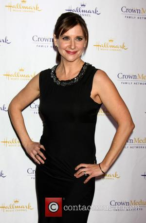 Kellie Martin Hallmark Channel and Hallmark Movie Channel's '2013 Winter TCA' Press Gala at The Huntington Library and Gardens...