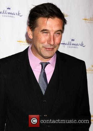 William Baldwin Hallmark Channel and Hallmark Movie Channel's '2013 Winter TCA' Press Gala at The Huntington Library and Gardens...