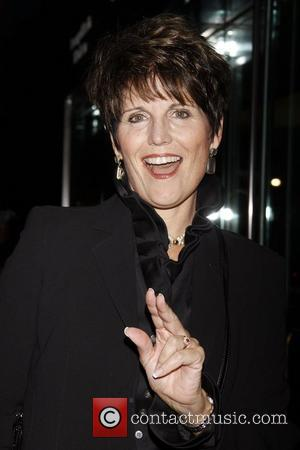 Lucie Arnaz, Memorial, Marvin Hamlisch, Peter Jay Sharp Theater, Julliard School. New York and City