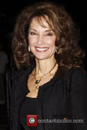 Susan Lucci, Memorial, Marvin Hamlisch, Peter Jay Sharp Theater, Julliard School. New York and City