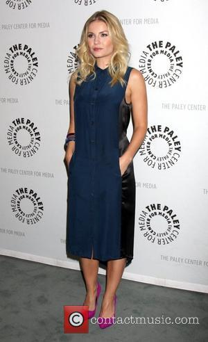 Elisha Cuthbert  The Paley Center for Media Presents An Evening with 'Happy Endings' and 'Don't Trust The B---- In...