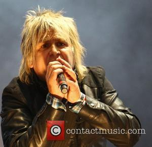 Mike Peters, Big Country and Hard Rock Calling