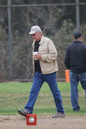 Harrison Ford and Brentwood