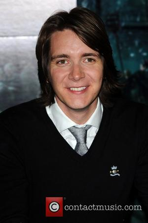 James Phelps  In celebration of the release of Harry Potter and the Deathly Hallows - Part 2 on Blu-ray...