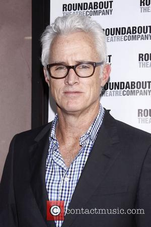 John Slattery Joining Arrested Developmad Ment
