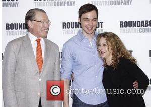 Charles Kimbrough, Carol Kane and Jim Parsons