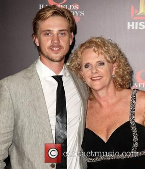 Boyd Holbrook and Ellen