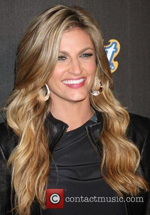 Erin Andrews  The 4th Annual Los Angeles Haunted Hayride VIP Premiere Night, held at Griffith Park Los Angeles, California...