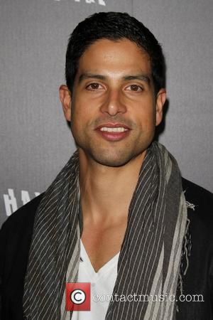 Adam Rodriguez 'Haywire' Los Angeles premiere at the DGA Theater - Arrivals Los Angeles, California - 05.01.12