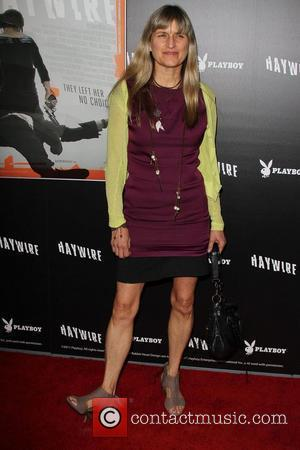 Catherine Hardwicke's Near-fatal On-set Accident