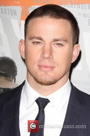 Channing Tatum 'Haywire' Los Angeles premiere at the DGA Theater - Arrivals Los Angeles, California - 05.01.12
