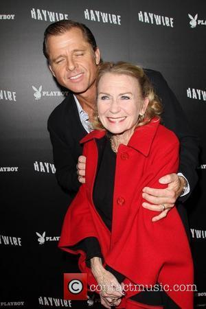 Michael Caulfield and Juliet Mills 'Haywire' Los Angeles premiere at the DGA Theater - Arrivals Los Angeles, California - 05.01.12