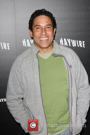 Oscar Nunez 'Haywire' Los Angeles premiere at the DGA Theater - Arrivals Los Angeles, California - 05.01.12