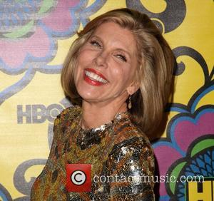Christine Baranski HBO's Annual Emmy Awards Post Awards Reception at the Pacific Design Center  West Hollywood, California - 23.09.12