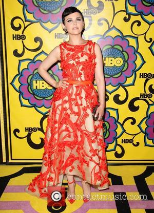 Ginnifer Goodwin HBO's Annual Emmy Awards Post Awards Reception at the Pacific Design Center  West Hollywood, California - 23.09.12