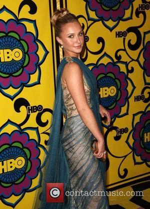 Hayden Panettiere Keen To Record Country Album
