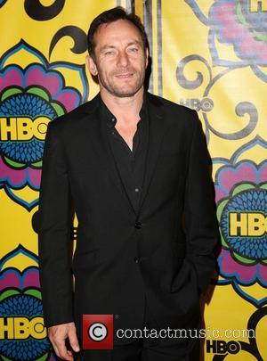 Jason Isaacs and Emmy Awards