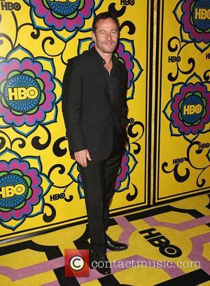 Jason Isaacs and Emmy Awards