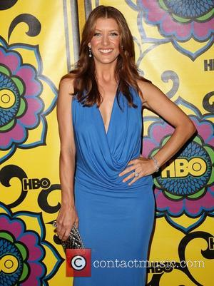 Kate Walsh Happy Finding Success At A Later Age