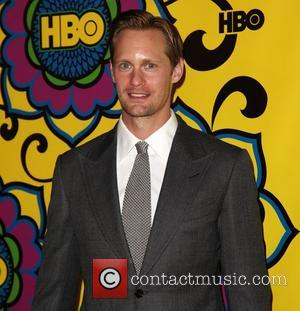 Alexander Skarsgard HBO's Annual Emmy Awards Post Awards Reception at the Pacific Design Center  Los Angeles, California - 23.09.12