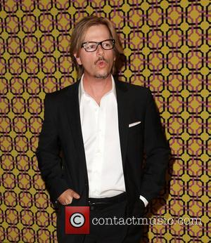 David Spade Recovering From Hernia Operation