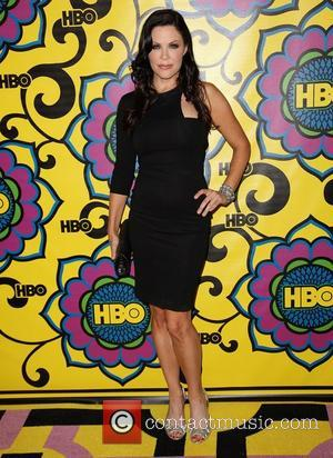Christa Campbell  HBO's Annual Emmy Awards Post Awards Reception at the Pacific Design Center  Los Angeles, California -...