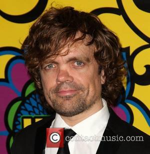 Peter Dinklage HBO's Annual Emmy Awards Post Awards Reception at the Pacific Design Center  Los Angeles, California - 23.09.12