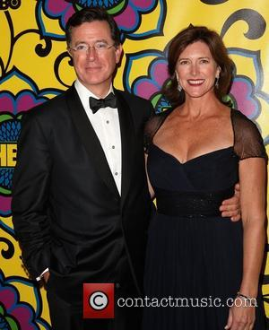 Stephen Colbert Opens Up About Tragic Family Crash