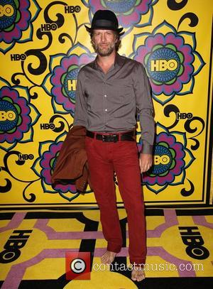 Thomas Jane HBO's Annual Emmy Awards Post Awards Reception at the Pacific Design Center  Los Angeles, California - 23.09.12