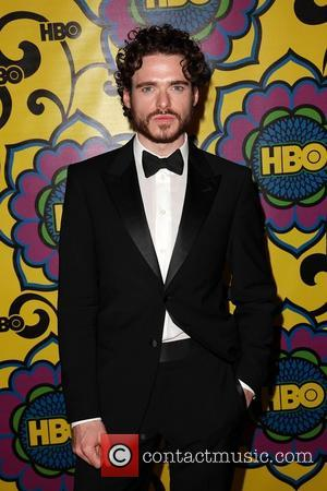 Richard Madden HBO's Annual Emmy Awards Post Awards Reception at the Pacific Design Center  Los Angeles, California - 23.09.12