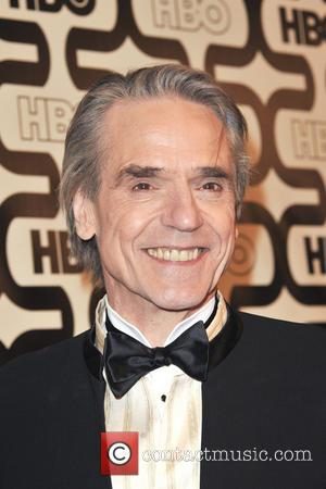 Jeremy Irons: 'Older Men Tried To Grope Me When I Was Young'