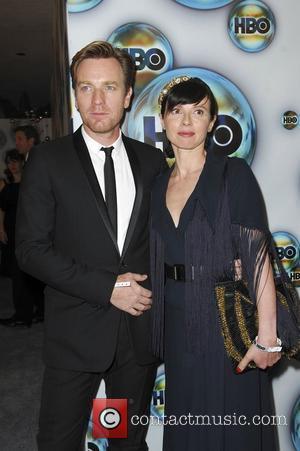 Ewan McGregor and Golden Globe