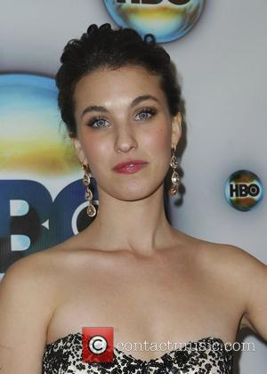Rainey Qualley  The 69th Annual Golden Globe Awards (Golden Globes 2012) HBO after party held at Circa 55 Restaurant...