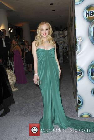 Wendi McLendon-Covey and Golden Globe