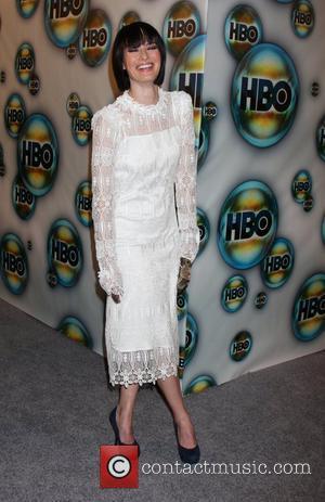 Lena Headey and Golden Globe