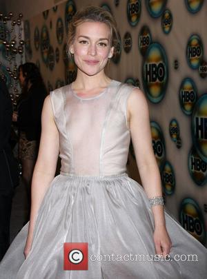 Piper Perabo The 69th Annual Golden Globe Awards (Golden Globes 2012) HBO after party held at Circa 55 Restaurant Los...