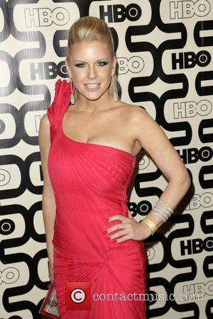 Carrie Keagan 2013 HBO's Golden Globes Party at the Beverly Hilton Hotel - Arrivals  Featuring: Carrie Keagan Where: Beverly...