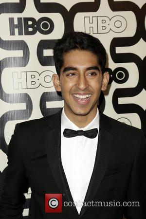 Dev Patel 2013 HBO's Golden Globes Party at the Beverly Hilton Hotel - Arrivals  Featuring: Dev Patel Where: Beverly...