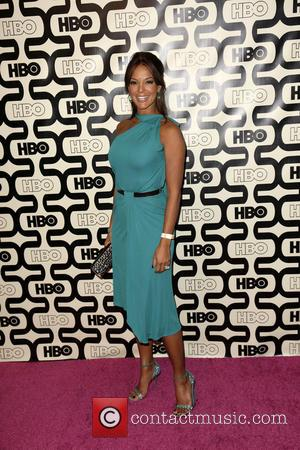 Eva LaRue 2013 HBO's Golden Globes Party at the Beverly Hilton Hotel - Arrivals  Featuring: Eva LaRue Where: Beverly...