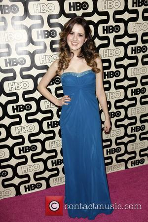 Laura Marano 2013 HBO's Golden Globes Party at the Beverly Hilton Hotel - Arrivals  Featuring: Laura Marano Where: Beverly...