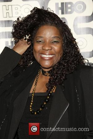 Loretta Devine 2013 HBO's Golden Globes Party at the Beverly Hilton Hotel - Arrivals  Featuring: Loretta Devine Where: Beverly...