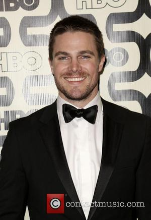 Stephen Amell And Wife Cassandra Jean Welcome New Baby Daughter