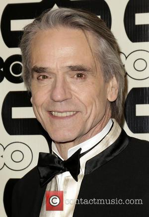 Jeremy Irons 2013 HBO's Golden Globes Party at the Beverly Hilton Hotel - Arrivals  Featuring: Jeremy Irons Where: Los...