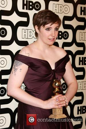 Hbo Acquires Girls Season Three, Lena Dunham Has 6 Year Contract