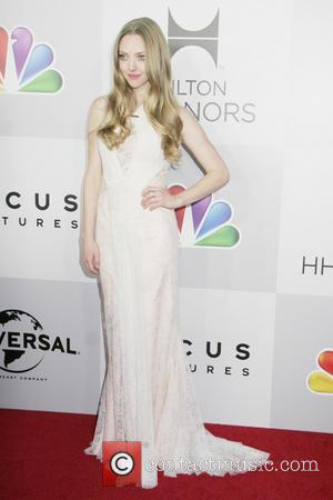 Amanda Seyfried 2013 HBO's Golden Globes Party at the Beverly Hilton Hotel - Arrivals  Featuring: Amanda Seyfried Where: Los...
