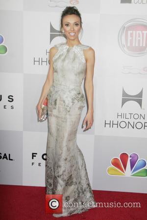 Giuliana Rancic and Beverly Hilton Hotel