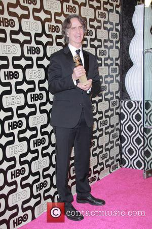 Jay Roach 2013 HBO's Golden Globes Party at the Beverly Hilton Hotel - Arrivals  Featuring: Jay Roach Where: Los...