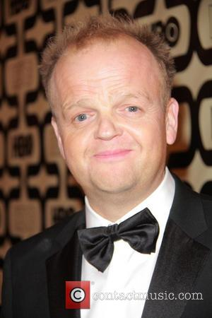 Toby Jones 2013 HBO's Golden Globes Party at the Beverly Hilton Hotel - Arrivals  Featuring: Toby Jones Where: Los...