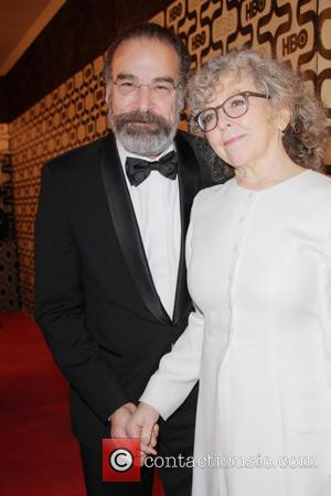 Mandy Patinkin 2013 HBO's Golden Globes Party at the Beverly Hilton Hotel - Arrivals  Featuring: Mandy Patinkin Where: Los...